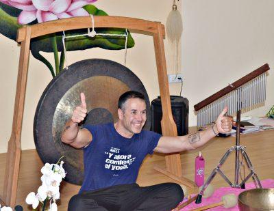 Curso de Formación Profesores e Yoga