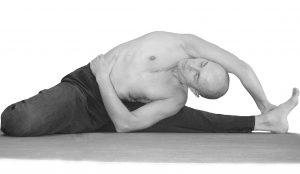 Gleb Loginov diferencia entre yoga y deporte