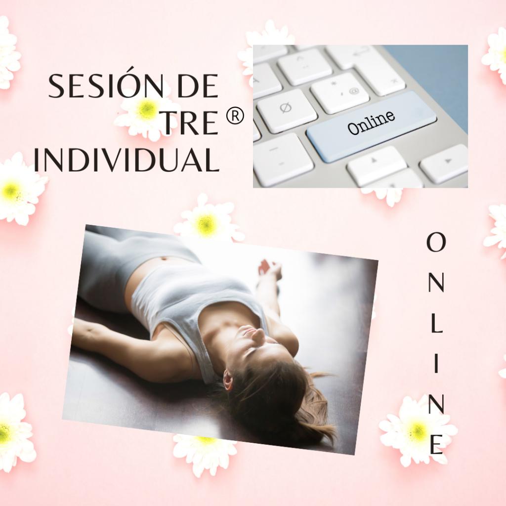 Sesión Tre online